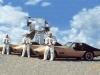 Gli Apollo 12 guys e le corvettes