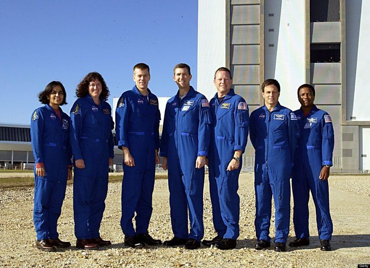 space shuttle columbia disastro - photo #16