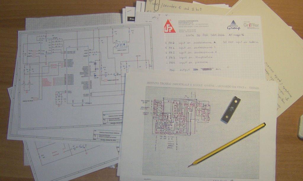 schemi e progetti